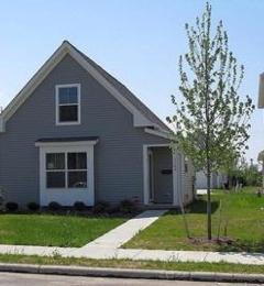Progressive Urban Real Estate - Cleveland, OH
