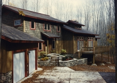 Neuman Richard Architect - Petoskey, MI