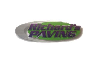 Richard's Paving - Billerica, MA. Paving Contractor