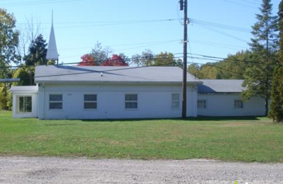 Christian Bible Fellowship - Farmington, MI
