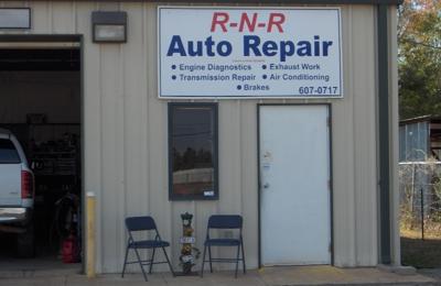 R N R Auto Repair Llc - Mobile, AL