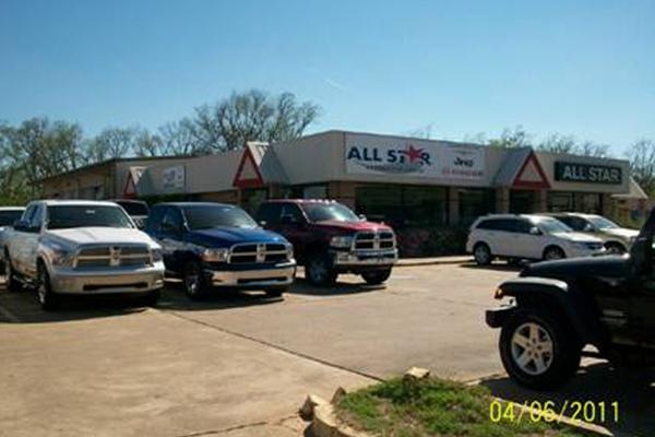 All Star Dodge Chrysler Jeep 5757 Coliseum Blvd, Alexandria, LA 71303    YP.com