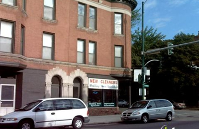 New Cleaners - Chicago, IL