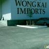 Wong Kai Imports Inc