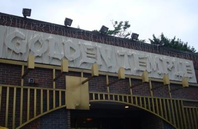 Golden Temple - Brookline, MA