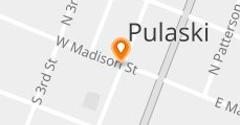 Robert D. Massey - Pulaski, TN