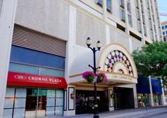 Crowne Plaza Ft. Lauderdale Airport/Cruise - Fort Lauderdale, FL