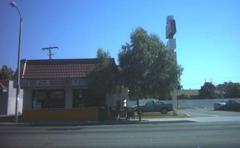 Gabriel's Burgers