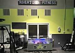 Rivertown Fitness Center - Conway, SC
