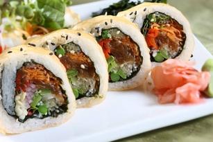 Nama Sushi Bar in Nashville, TN