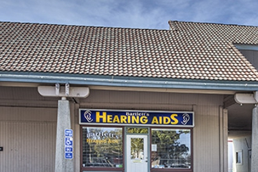 Bartletts Hearing Aid Centers
