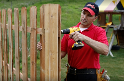 Mr. Handyman of Central St. Louis County - Maryland Heights, MO