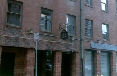 Savory-Haward Inc - Boston, MA