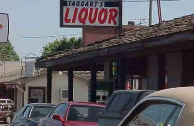 Taggart's Liquor - San Leandro, CA