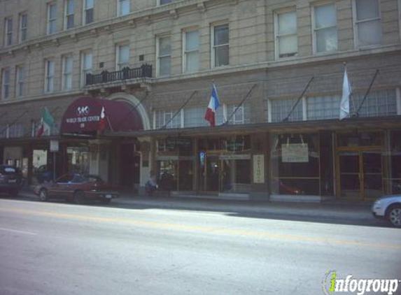 Dockery Debra J Architect PC - San Antonio, TX