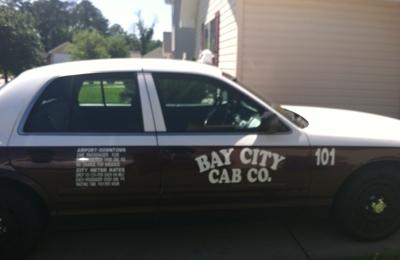 Bay City Cab Company - Savannah, GA