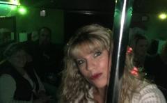 Margaritta Island Party Bus