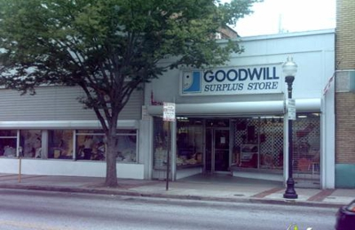 Goodwill Stores - Baltimore, MD