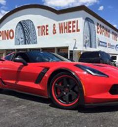 Espino Tire & Wheel - San Antonio, TX