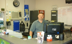 Jett's Gas & Service, Inc.