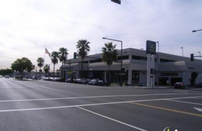 Lexus of Glendale - Glendale, CA