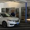 Mel Rapton Honda Downtown Service & Collision Center