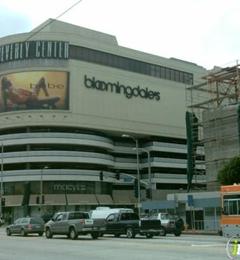 Banana Republic - Los Angeles, CA