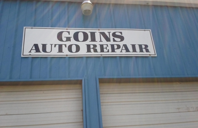 Goins Auto Repair - Florence, AL
