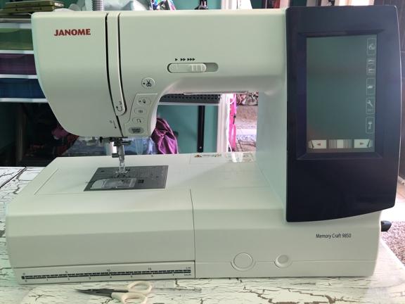 Sewing & Vacuum Warehouse - Houston, TX