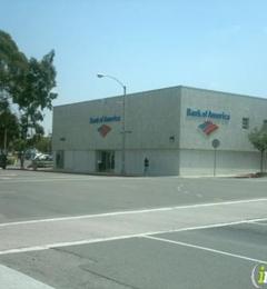 Bank of America Financial Center - Corona, CA