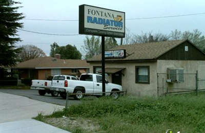 Fontana Radiator Service - Fontana, CA