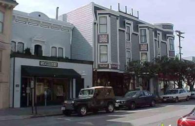 Goodbyes - San Francisco, CA