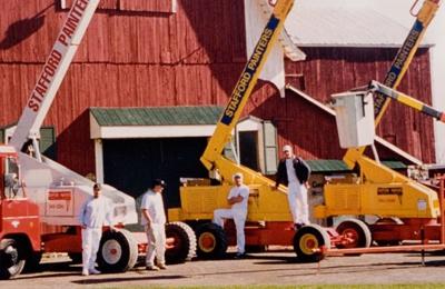 Stafford Painters - Stafford, NY