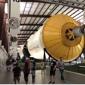 Space Center Houston - Houston, TX