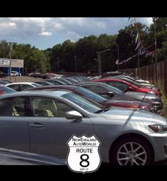 New England Auto World - Derby, CT
