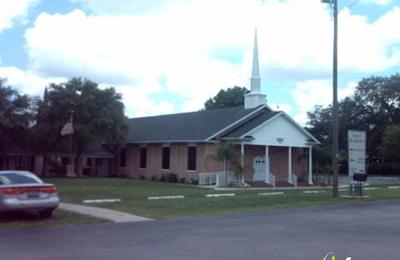 Kings Avenue Christian School - Brandon, FL