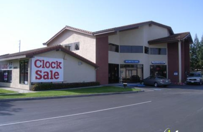 Mohr Clocks - Los Altos, CA