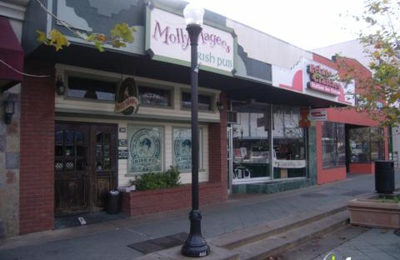 Molly Magees - Mountain View, CA