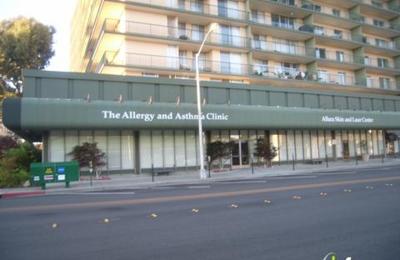 Allergy & Asthma Clinic - San Mateo, CA