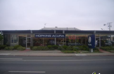 Hopkins Acura - Redwood City, CA