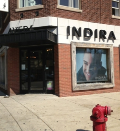 Indira Salon & Spa - Chicago, IL