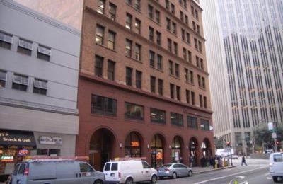 Brandis Tallman - San Francisco, CA