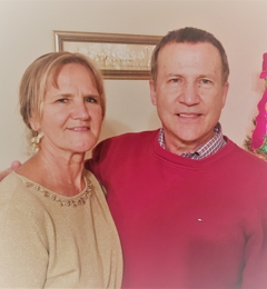 Coffman Home Insurance - Birch River, WV. Garry and Libby Coffman