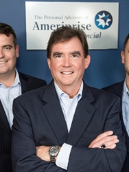 Carlson Advisory & Wealth Management - Ameriprise Financial Services, Inc.