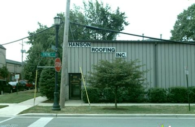 Exceptional Hanson Roofing Inc   Evanston, IL