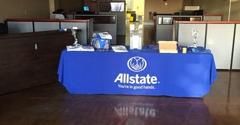 William Stevenson Jr: Allstate Insurance - Olive Branch, MS