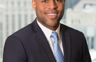 Cedric Hankerson - Morgan Stanley - Boston, MA