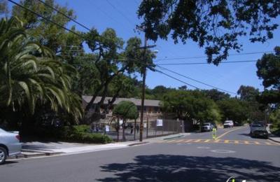 Merry Moppet Pre-School - Belmont, CA