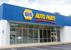 NAPA Auto Parts - Allied Auto Parts - Greenwich, NY