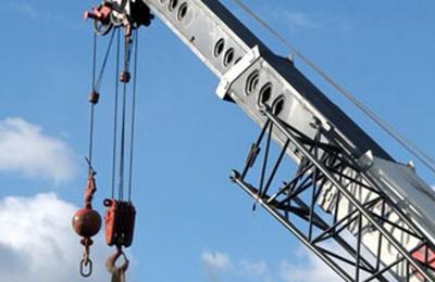 Sky Crane Service LLC - Starksboro, VT